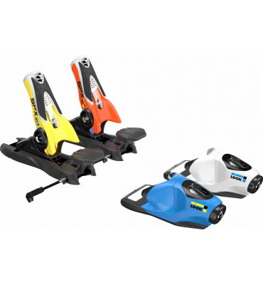 bindings SPX 10 B73 MONDRIAN LIMITED