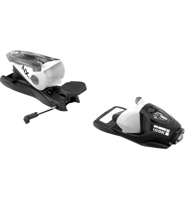 bindings NX 11 B100 BLACK/WHITE