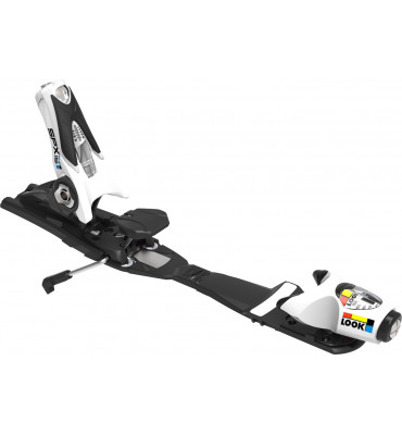 bindings SPX 15 ROCKERFLEX WHITE ICON