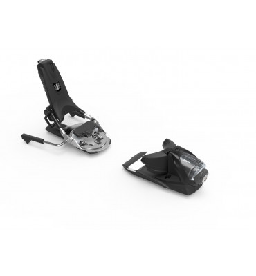 bindings PIVOT 14 DUAL WTR B115 BLACK