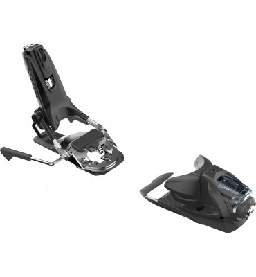 bindings PIVOT 12 DUAL WTR B115 BLACK