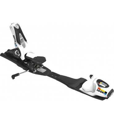bindings SPX 12 ROCKERFLEX WHITE ICON