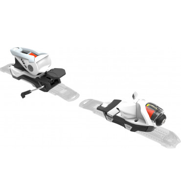 bindings NX 12 KONECT DUAL WTR B80 WHITE