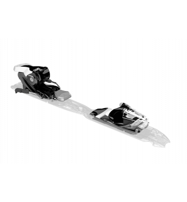 bindings XPRESS 11 B83 BLACK WHITE