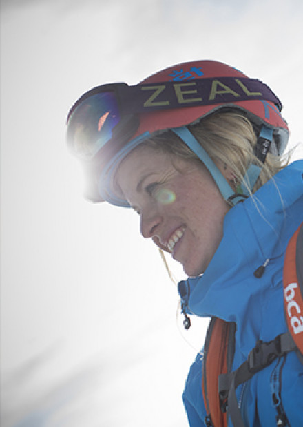 Hazel Birnbaum