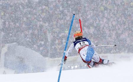 St. Moritz 2017 | Alpine Combined: Silver for Gisin