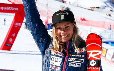 St. Moritz 2017 | Women Slalom: Bronze for Hansdotter