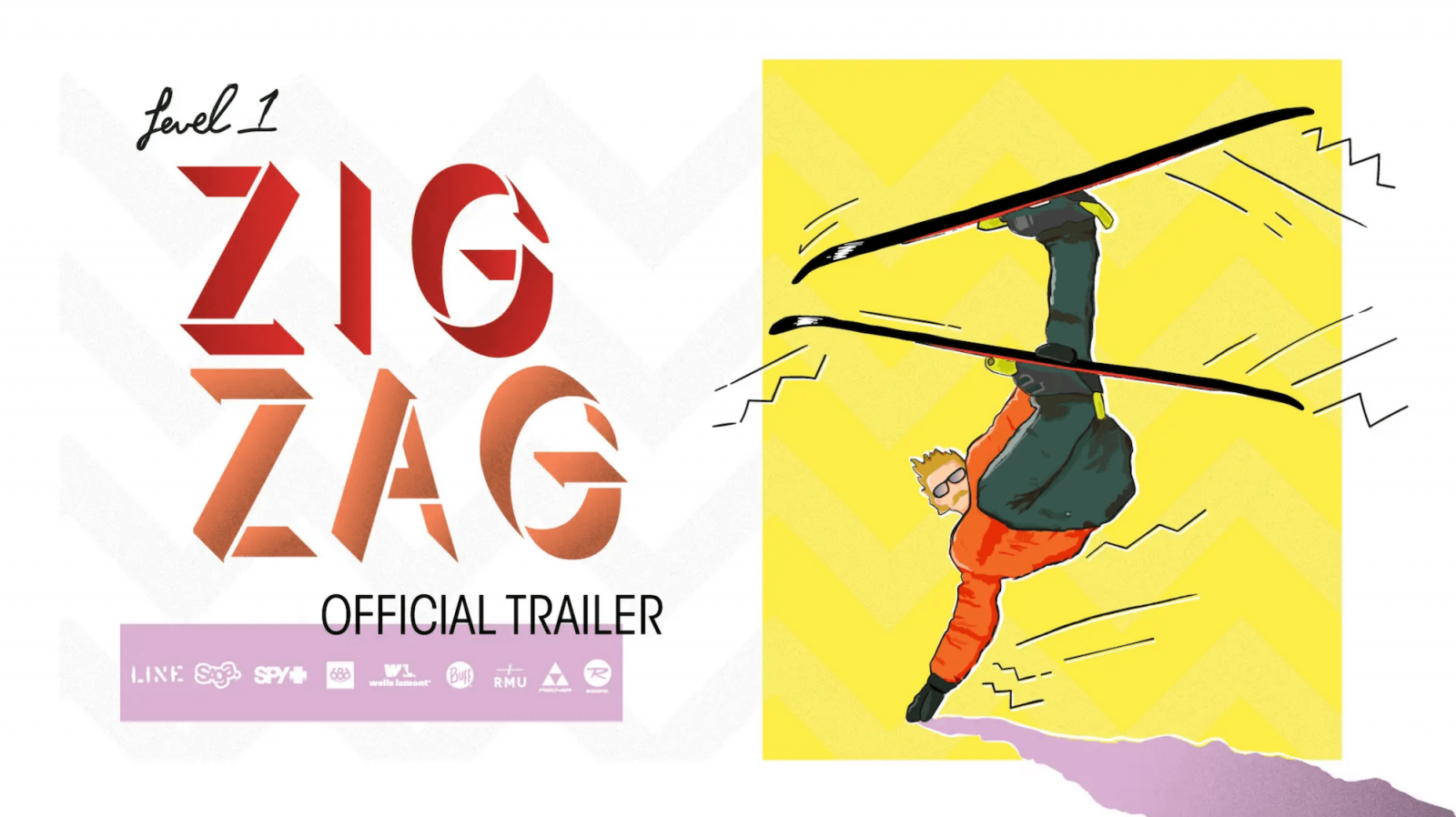 'Zig Zag' trailer is Live!